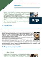 Unidad 1. Introducción a La Programación