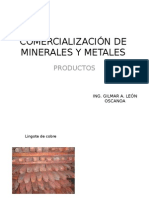 producto metalico