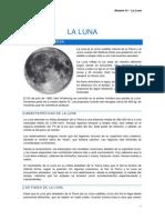 Astrología - Módulo 4 - La Luna