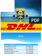 dhl express swot analysis Strategic analysis of dhl post (5 forces model, pestel analysis, dhl spider-web analysis, vrio analysis, swot analysis, 7s framework, business model canvas.