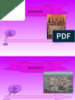 Eje-cronologico Del Imperio Bizantino