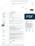 Eastman Chemical Company _ SWOT Analysis _ BrandGuide _ MBA Skool-Study.learn.share