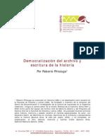 844304089.Roberto_pittaluga_Democratización Del Achivo y Escritura de La Historia_Memoria Abierta