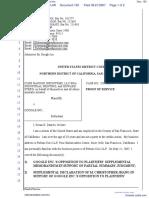 CLRB Hanson Industries, LLC et al v. Google Inc. - Document No. 150