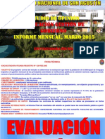 Encuesta FEUNSA Marzo 2015
