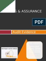 audit evidence.pptx