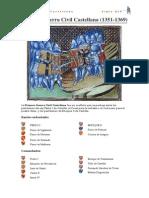 Primera Guerra Civil Castellana