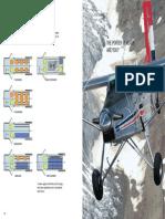 Pilatus PC-6 Brochure
