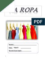 mira 2 modulo 5 homework booklet y9
