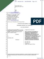 CLRB Hanson Industries, LLC et al v. Google Inc. - Document No. 154