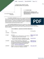 Dunbar et al v. Gottwald et al - Document No. 2