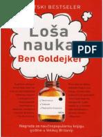 losa nauka - ben goldacre.pdf