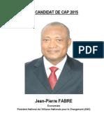 Jean-Pierre FABRE