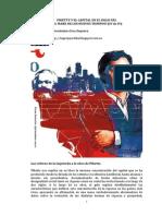 Piketty y El Capital en El Siglo XXI. ¿El Marx de Los Nuevos Tiempos? (IV de IV)