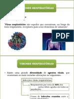 MICROIMUNO VIROSES RESPIRATÓRIAS