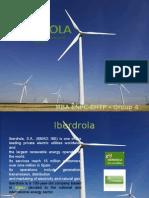 Iberdrola - Group4 Ppt_v2