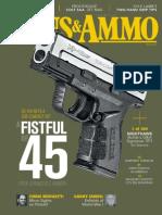 Guns Ammo May 2015