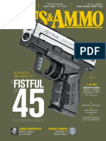 Guns Ammo May 2015