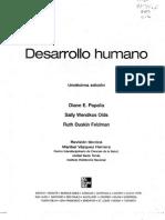 Desarrollo Humano Papalia