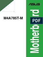 AZUZ E4903_M4A785T-M