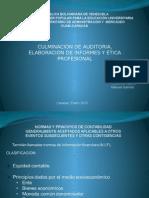 Presentacion Exposicion Auditoria III Corte