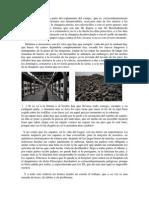 Campo Concentracion Texto y Actividades