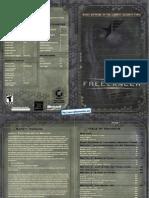 Freelancer Manual