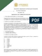 4_Applicazioni_IDRAULICA+FLUVIALE
