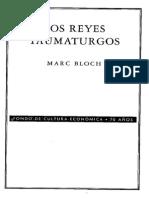 Los Reyes Taumaturgos