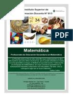 Afiche Matemática 01