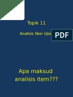 TOPIK 11 Sains IPG SEM 6
