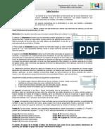 Guía Química Tabla Periodica