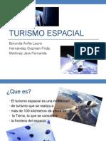 Turismo Espacial Marbel