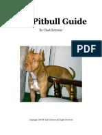 Pitbull Guide