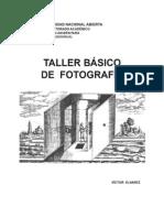 Alvarez Victor - Taller Basico de Fotografia
