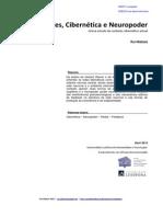 Redes-Cibernética e Neuropoder- Rui Matoso _ Abril 2015