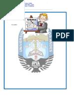 Syllabus Derecho Laboral y penal