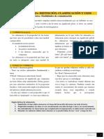 Lectura 03 La Coherencia - Definición, Clasificación y Usos2015