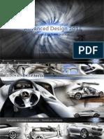 Lucas Colombo - Advanced Design 2014