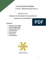 Informe N01 Electro III