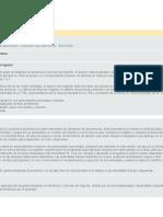 Mag. Medicina Deportiva