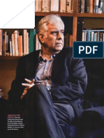 Alonso Cueto, Letras Mayores