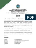 Programa Del Curso T. g. Derecho Tribut2015