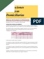 Instalaciones Electricas Domiciliarias 2