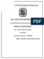 Informe Final Fundamentos de Investigacion