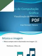 Proposta - Trabalho Computação Gráfica