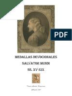 Salvator Mundi PROYECTO PDF