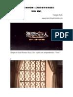 [SnKP] Visual Novel - Kuinaki Sentaku 02