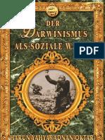 Der Darwinismus Als Soziale Waffe