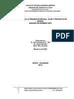 Manual de APA ITSL Revisado Experimental 15 de Octubre 1